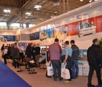 600 UK's success at MACH 2014