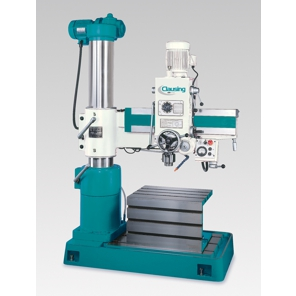 Clausing Radial Drill