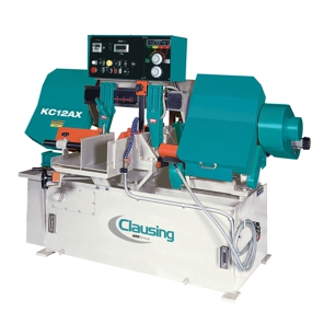 Clausing saw
