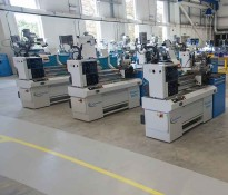 Colchester lathes installed at the Leigh UTC