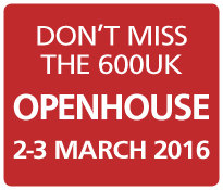 600 UK Openhouse to launch Clausing Precision Machine Tools